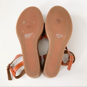American Eagle Outfitters Shoes - American Eagle Wedge Sandals